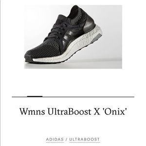 """adidas ultraboost x """"onix"""" size 6 fits 7.5 - 8"""